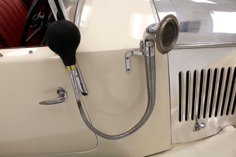 1933 Rolls-Royce Mayfair Phaeton 32