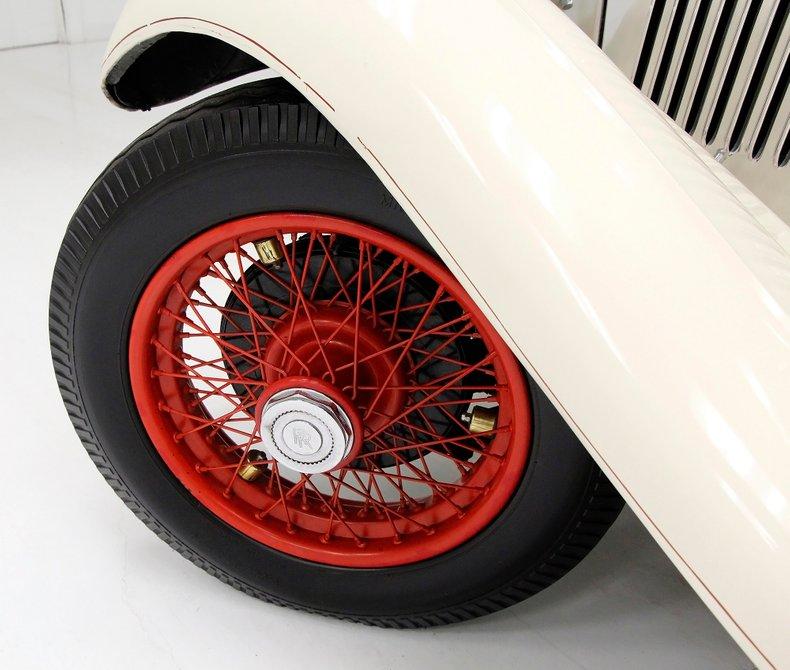 1933 Rolls-Royce Mayfair Phaeton 13