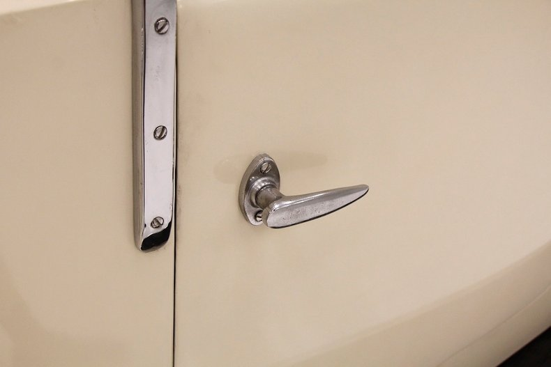 1933 Rolls-Royce Mayfair Phaeton 36