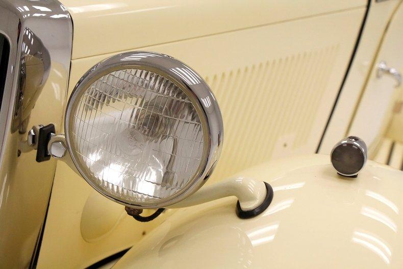 1951 MG TD 13