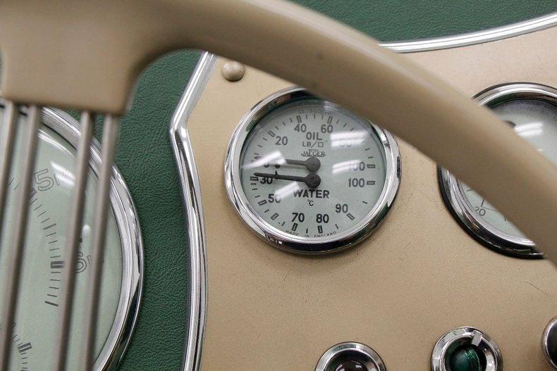 1951 MG TD 31