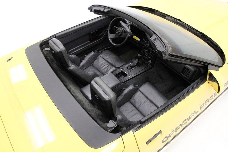 1986 Chevrolet Corvette 19