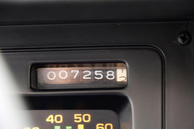 1986 Chevrolet Corvette 28