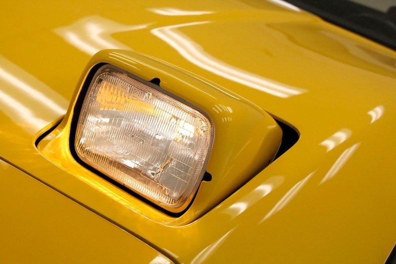 1986 Chevrolet Corvette 13
