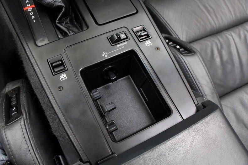 1986 Chevrolet Corvette 29