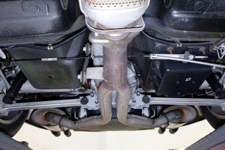 1986 Chevrolet Corvette 42