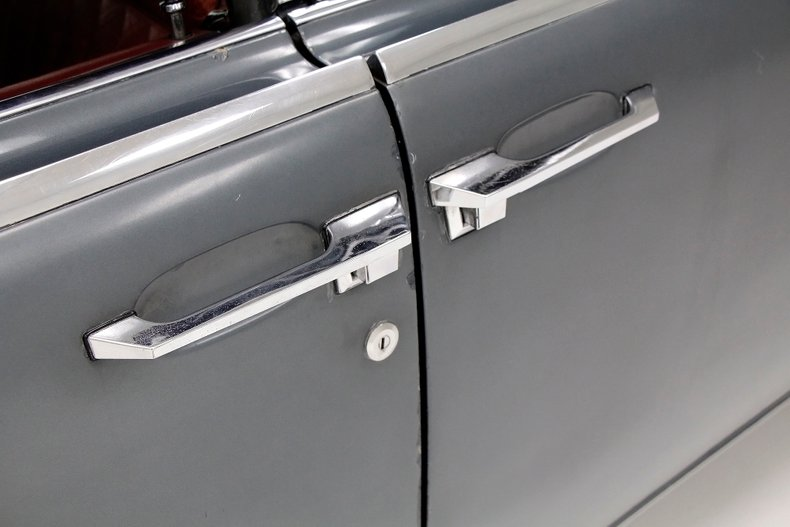 1963 Lincoln Continental 13