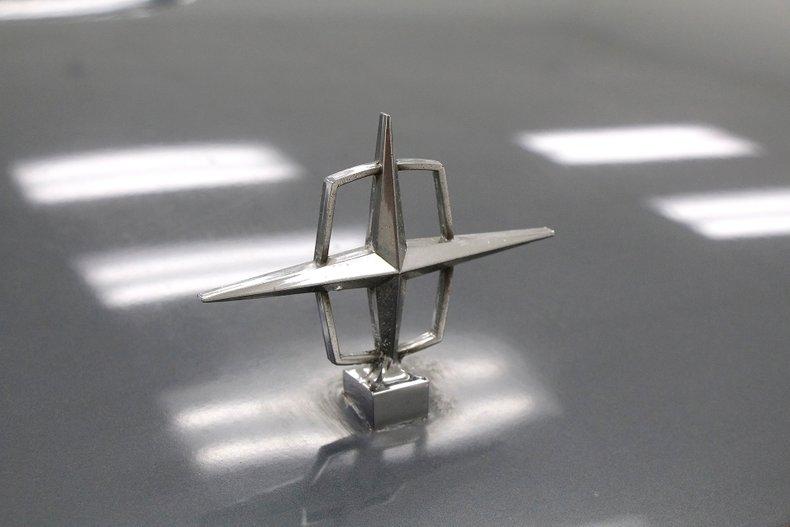 1963 Lincoln Continental 11
