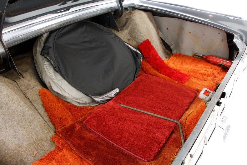 1963 Lincoln Continental 19
