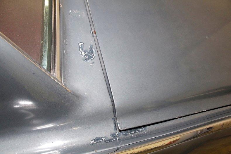 1963 Lincoln Continental 63