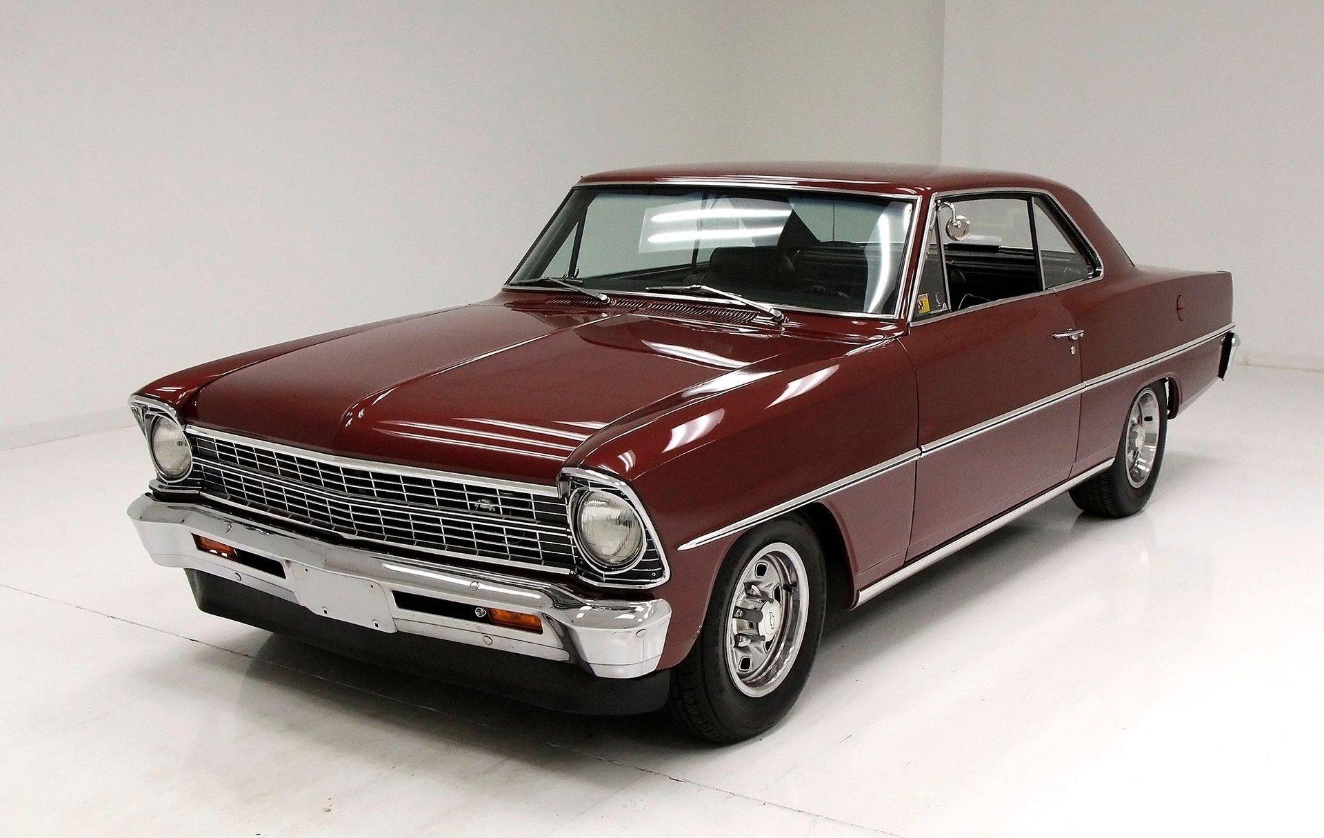 1967 Chevrolet Chevy II | Classic Auto Mall