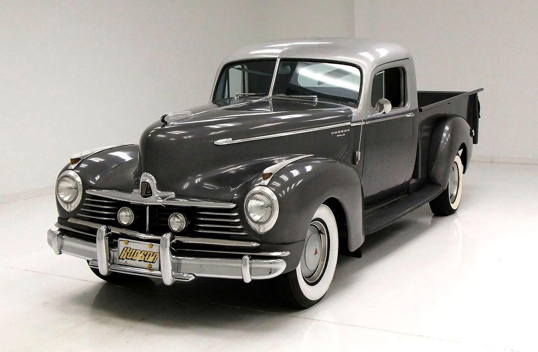 1948 Hudson Pickup