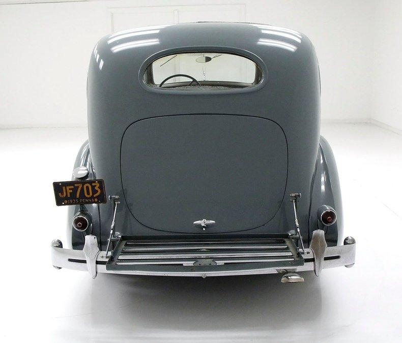 1935 Packard 1200 5