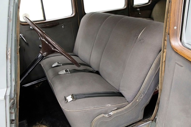 1935 Packard 1200 27