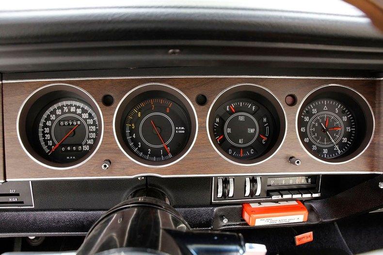 1970 Plymouth 'Cuda 36