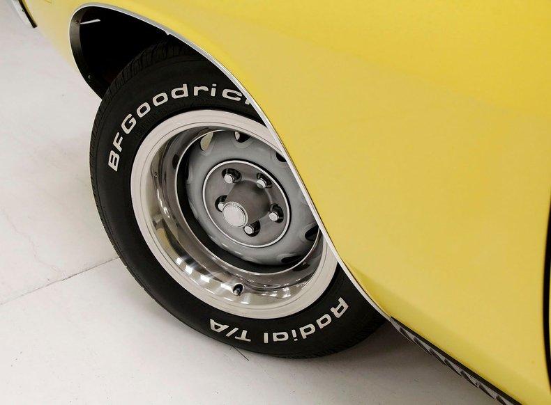 1970 Plymouth 'Cuda 15