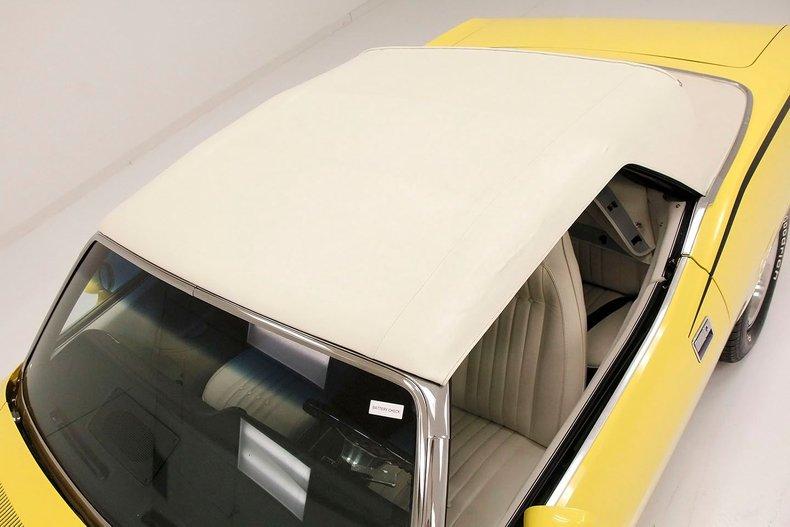 1970 Plymouth 'Cuda 43