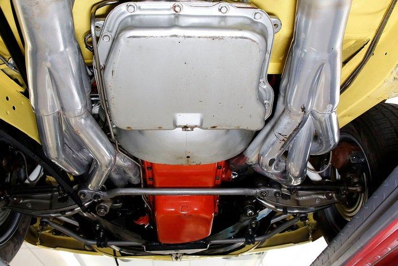 1970 Plymouth 'Cuda 51