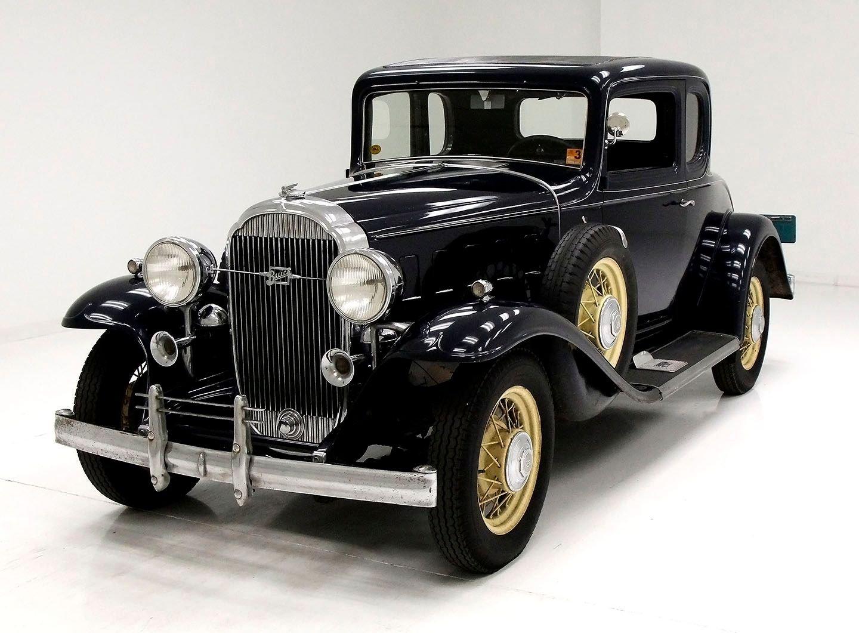 1932 Buick 66S