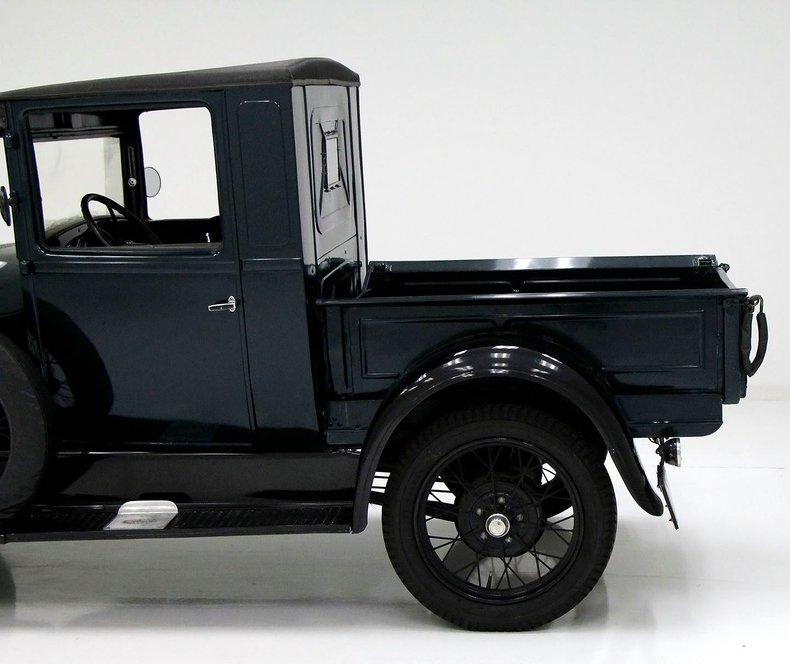 1929 Ford Model A 18