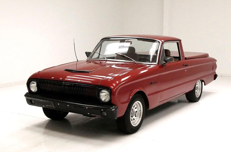 1962 Ford Ranchero