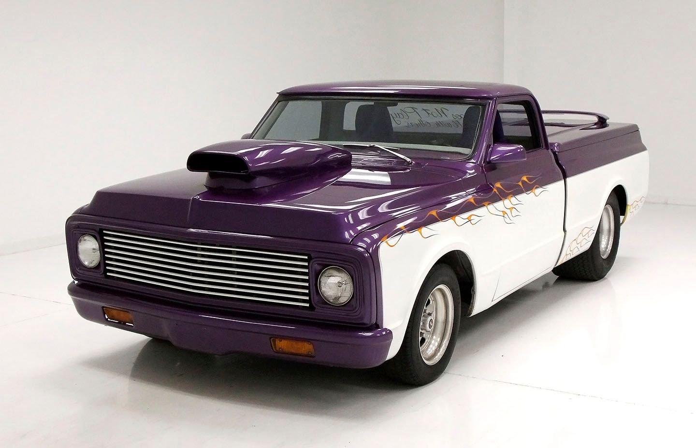 1966 Chevrolet C30 1 Ton Dually Hot Rat Rod For Sale Photos