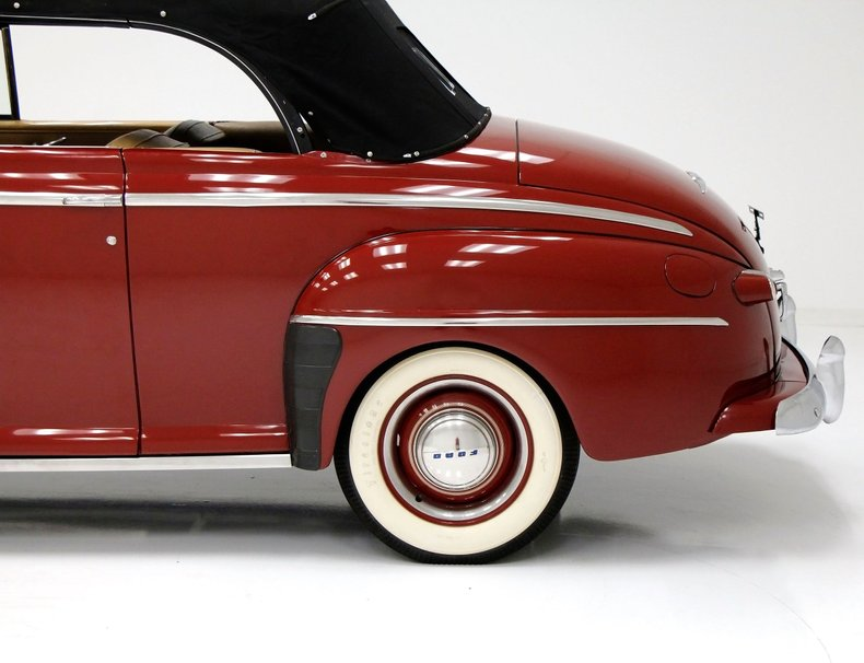 1948 Ford Super Deluxe 3