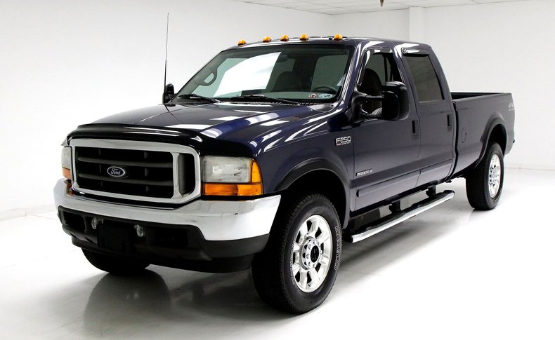 2001 Ford F250 For Sale