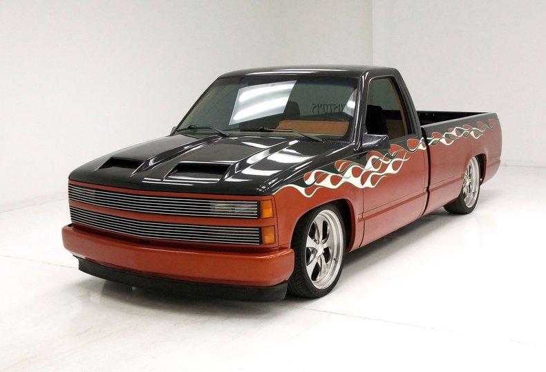 1988 Chevrolet C1500 1