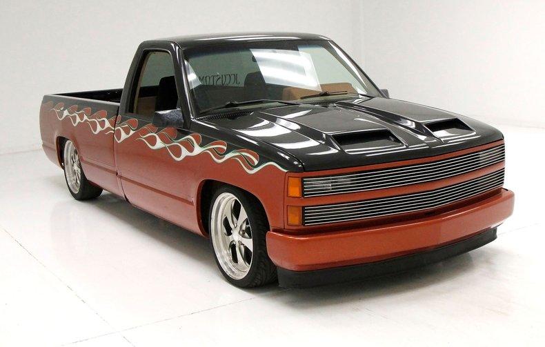 1988 Chevrolet C1500 7