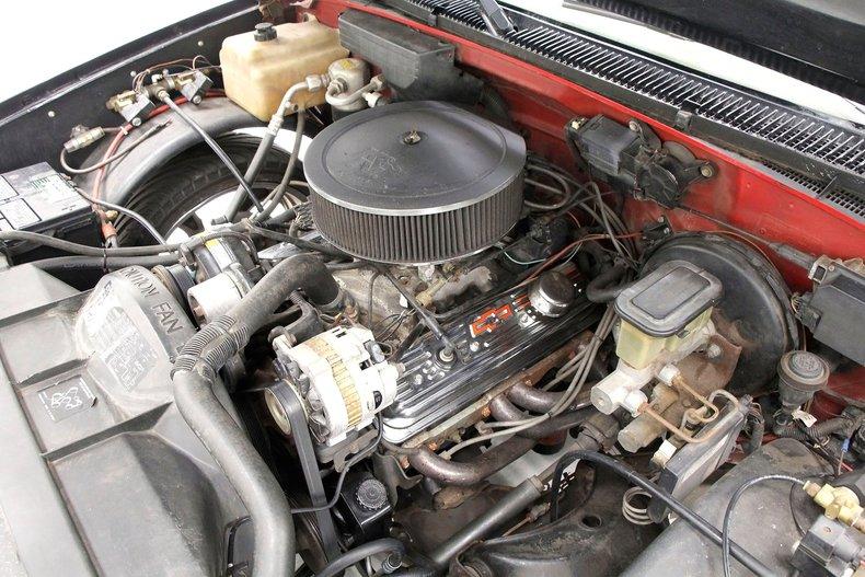 1988 Chevrolet C1500 15