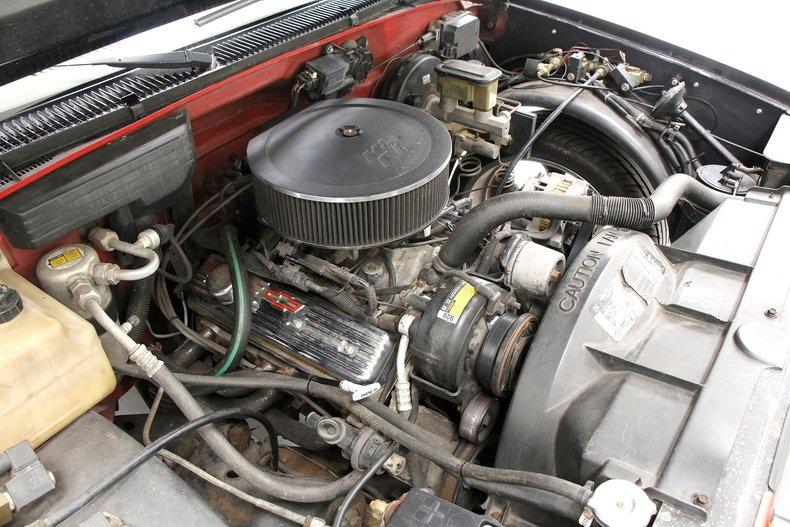 1988 Chevrolet C1500 16