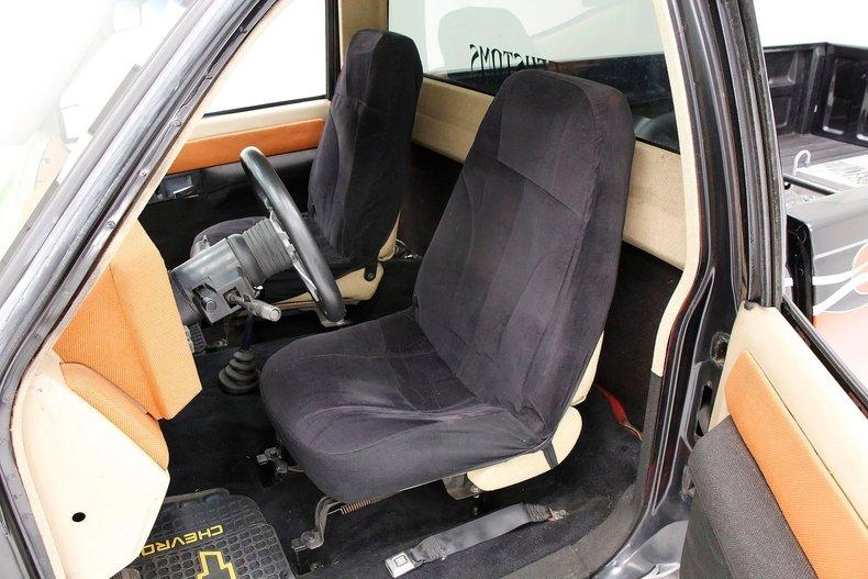 1988 Chevrolet C1500 18