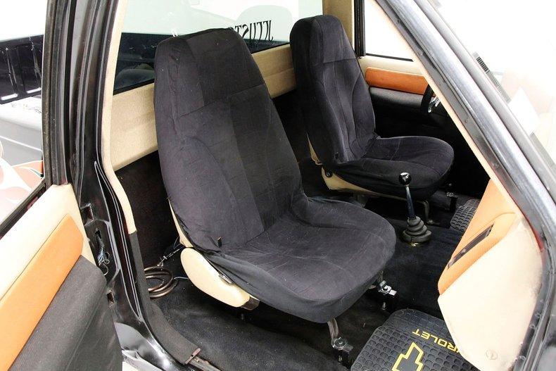 1988 Chevrolet C1500 20