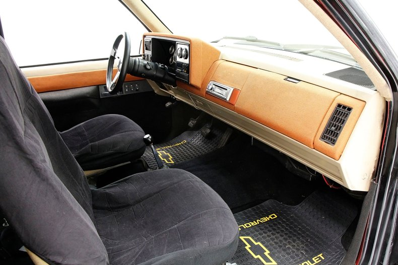 1988 Chevrolet C1500 21