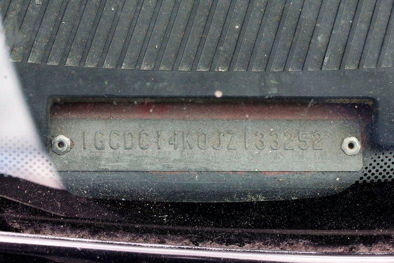 1988 Chevrolet C1500 31