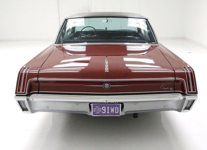 1967 Chrysler 300 5