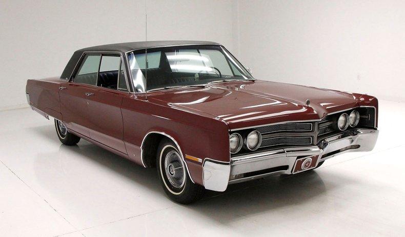 1967 Chrysler 300 7