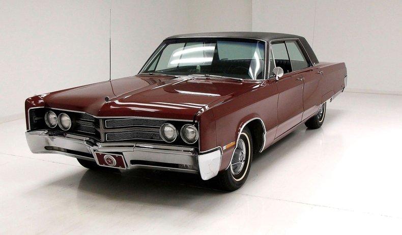 1967 Chrysler 300 1