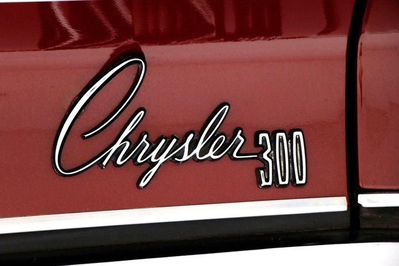 1967 Chrysler 300 14