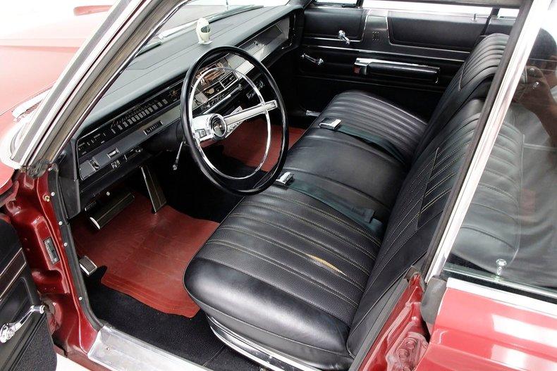 1967 Chrysler 300 20