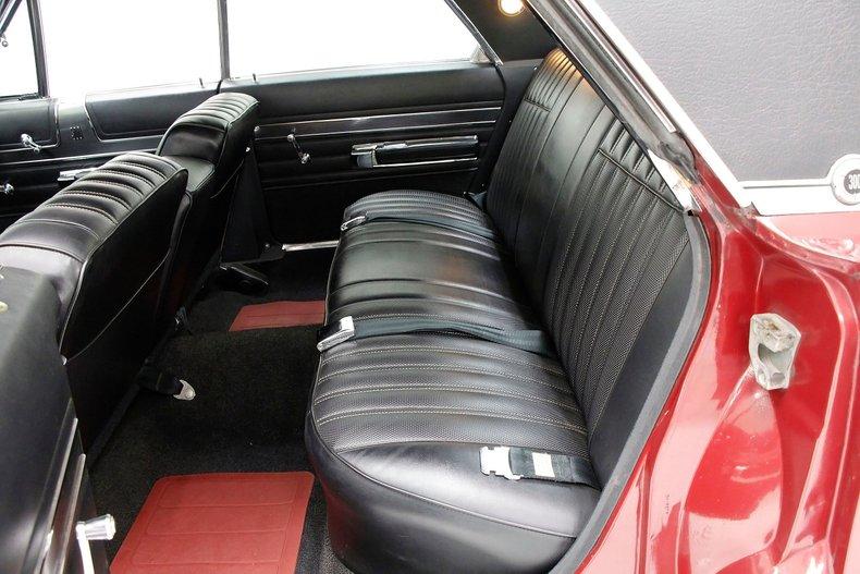 1967 Chrysler 300 22