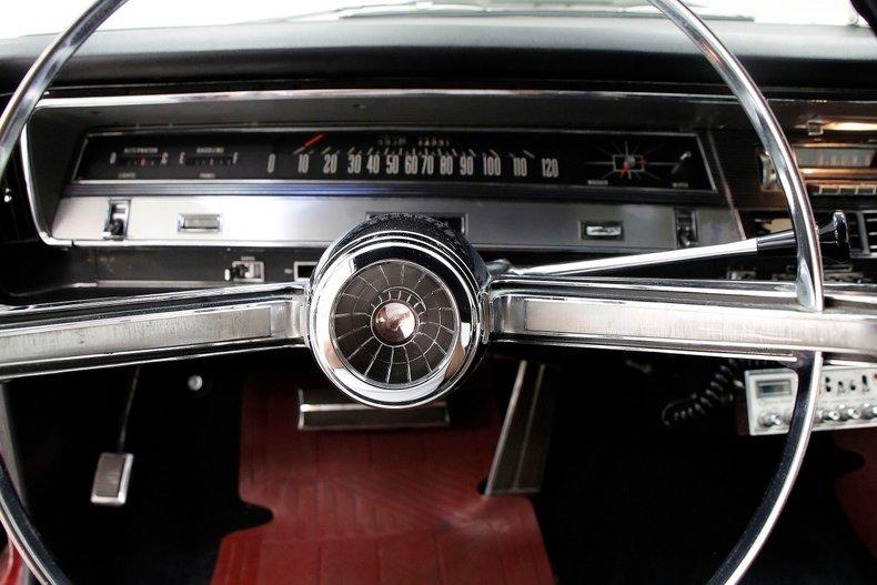 1967 Chrysler 300 29