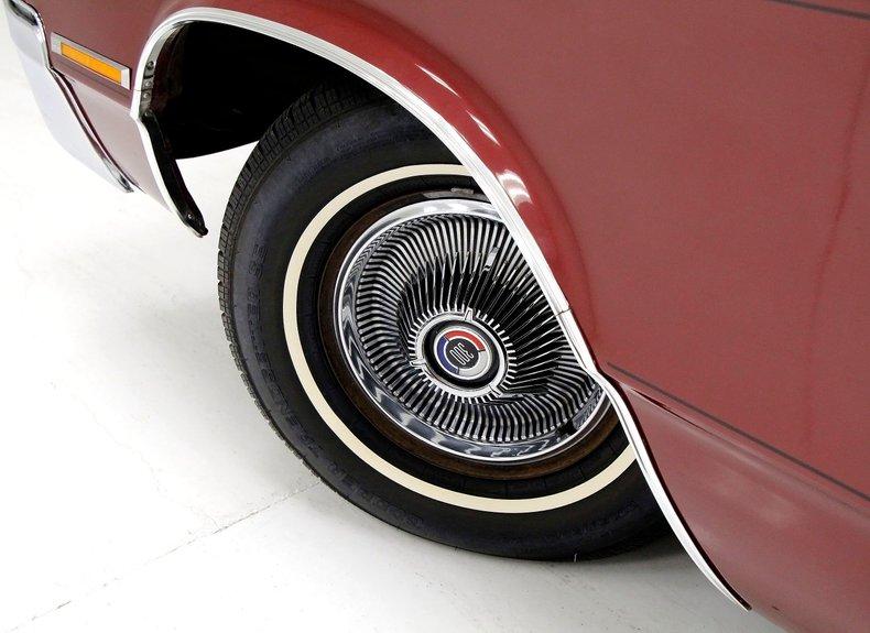 1967 Chrysler 300 9