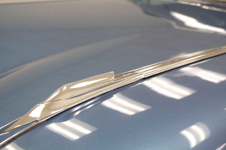 1960 Cadillac Coupe DeVille 13