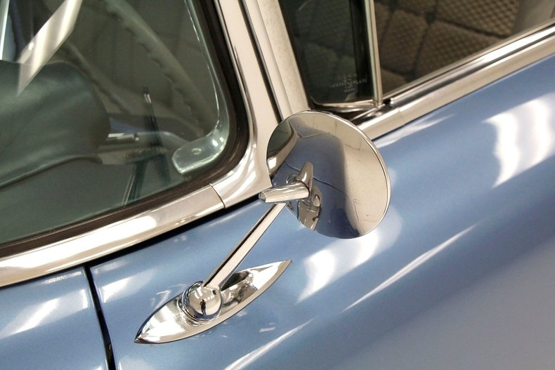 1960 Cadillac Coupe DeVille 15