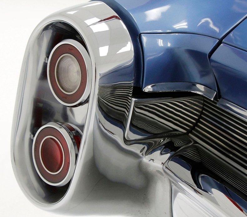 1960 Cadillac Coupe DeVille 19