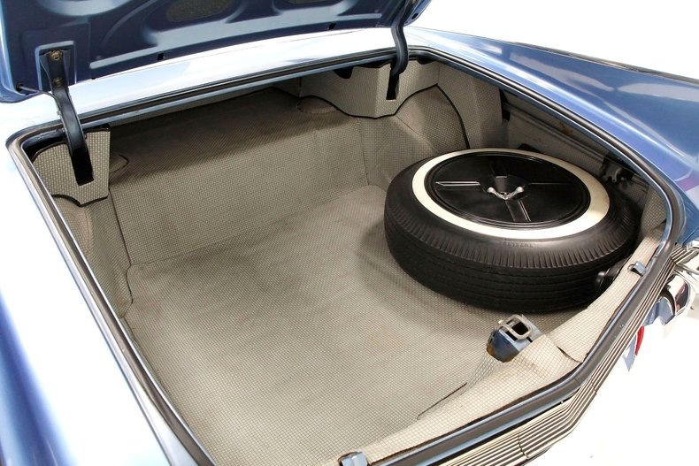 1960 Cadillac Coupe DeVille 20