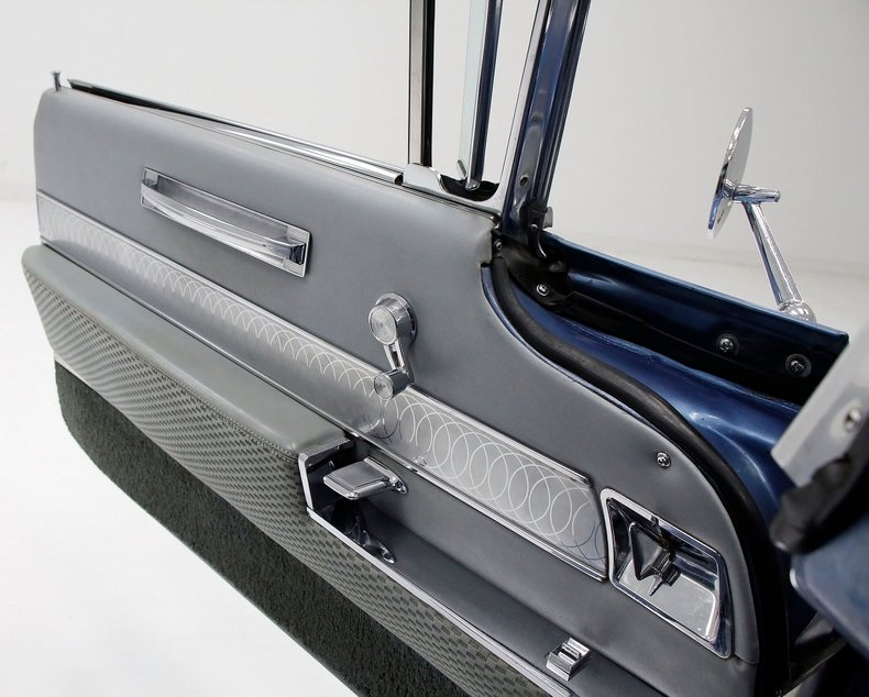 1960 Cadillac Coupe DeVille 24