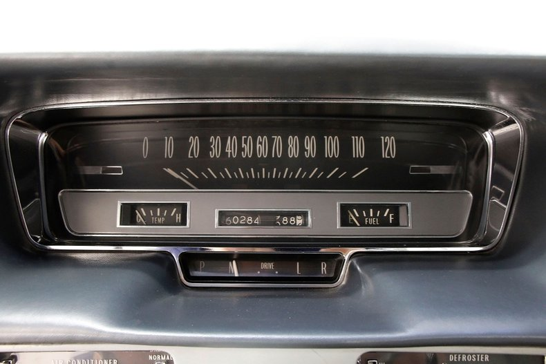 1960 Cadillac Coupe DeVille 34